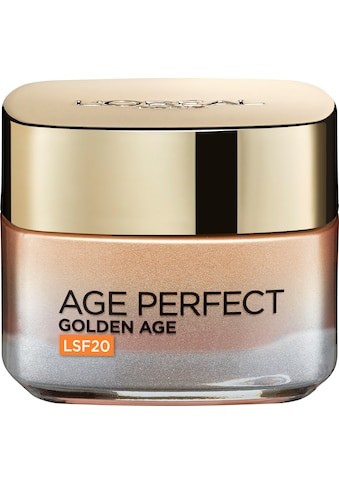"L'ORÉAL PARIS Anti - Aging - Creme ""Age Perfect Golden Age LSF20"" kaufen"