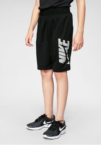 Nike Trainingsshorts »BIG KIDS BOYS TRAINING SHORTS« kaufen