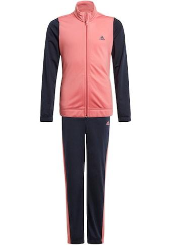 adidas Performance Trainingsanzug »GIRLS TRAINING TRACKSUIT«, (Set, 2 tlg.) kaufen