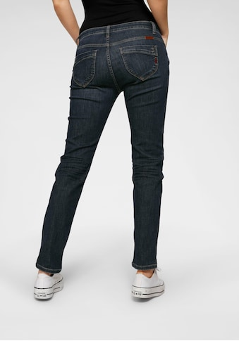BLUE FIRE 5-Pocket-Jeans »Nancy«, perfekte Passform durch Stretch-Denim kaufen