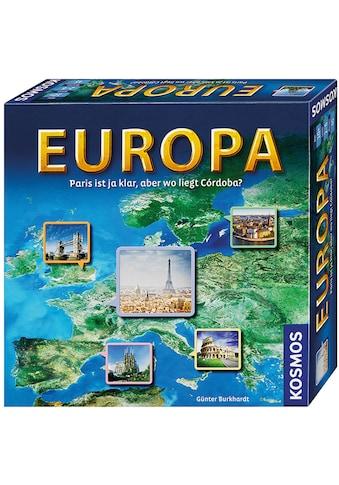 Kosmos Spiel »Europa«, Made in Germany kaufen