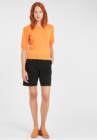 b.young Strickpullover »NONINA«, Pullover in Fein-Strick Optik kaufen