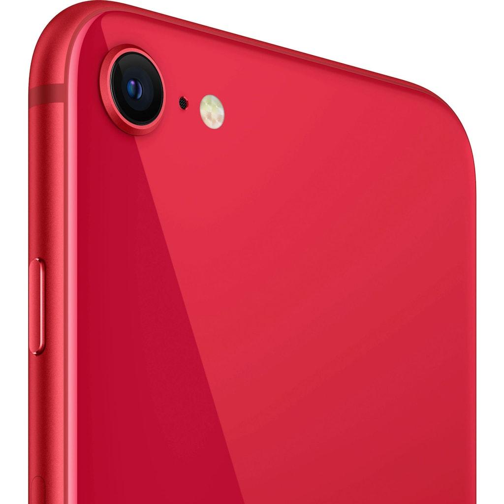 "Apple Smartphone »iPhone SE (2020), 4G«, (11,94 cm/4,7 "", 64 GB Speicherplatz, 12 MP Kamera)"