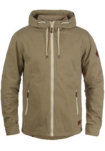 Blend Kurzjacke »Bobby«, Übergangsjacke mit kontrastfarbenen Reißverschlüssen kaufen