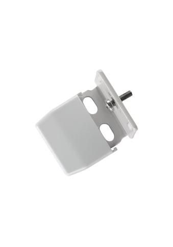 Sichtschutzzüge Montagezubehör, sunlines, (Packung, 5 - tlg.) kaufen