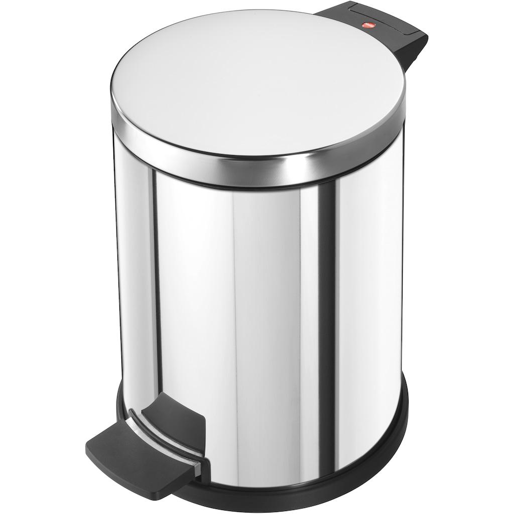 Hailo Mülleimer »ProfiLine Solid M«, 12 Liter