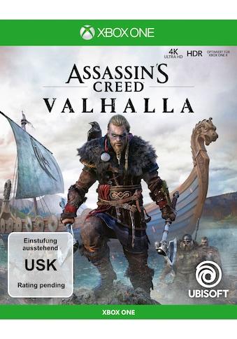 Assassin's Creed Valhalla Xbox One kaufen