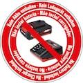 Einhell Akku-Winkelschleifer »TE-AG 18/150 Li BL - Solo«