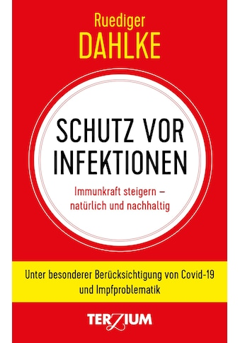 Buch »Schutz vor Infektionen / Ruediger Dahlke« kaufen