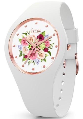 ice-watch Quarzuhr »ICE flower, 017575« kaufen