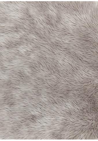 ASTRA Fellteppich »Mia«, rechteckig, 50 mm Höhe, Kunstfell, waschbar, Wunschmass,... kaufen