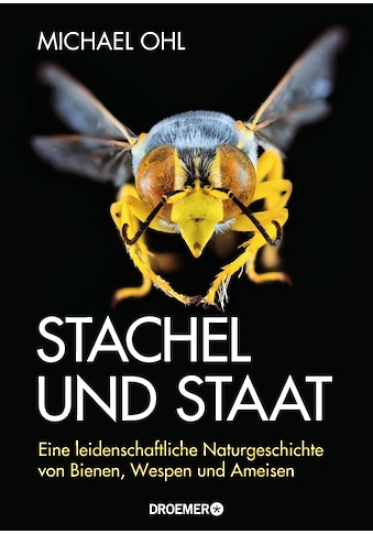 Buch »Stachel und Staat / Michael Ohl« kaufen