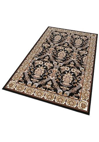 Teppich, »Bahri«, DELAVITA, rechteckig, Höhe 7 mm, maschinell gewebt kaufen