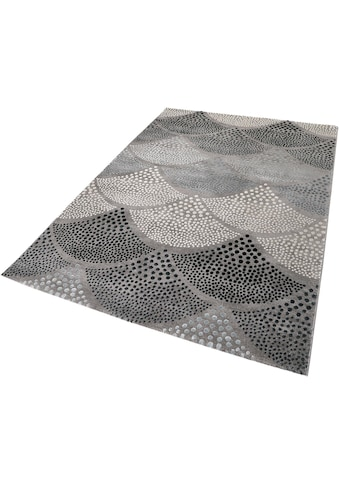 Esprit Teppich »Chimera 2.0«, rechteckig, 12 mm Höhe, Wohnzimmer kaufen