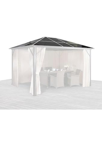 KONIFERA Ersatzdach für Pavillon »Aruba«, Dachplatten für »Aruba« 300x300 cm kaufen