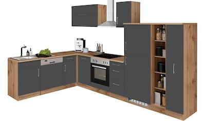HELD MÖBEL Winkelküche »Colmar« kaufen