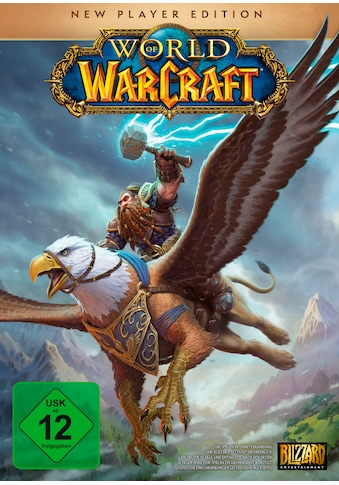 World of Warcraft  -  New Player Edition PC kaufen
