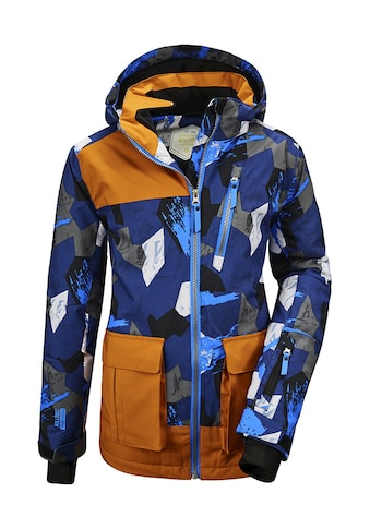 Killtec Funktionsjacke »Flumet BYS Ski JCKT B« kaufen