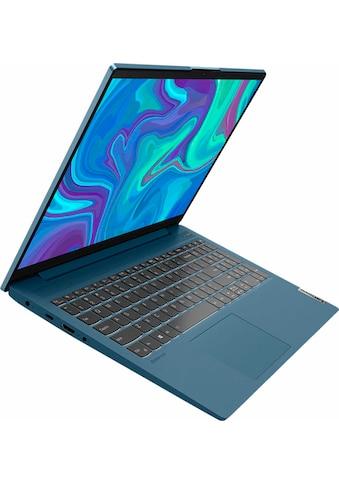 Lenovo IdeaPad 5 15ARE05 Notebook (39,6 cm / 15,6 Zoll, AMD,Ryzen 5, 512 GB SSD) kaufen