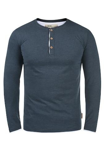 Indicode Rundhalsshirt »Gifford« kaufen