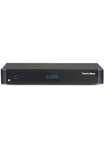 TechniSat HDTV Satelliten-Receiver (HDMI, SCART, HD+ Karte) »Satboxx HD+« kaufen