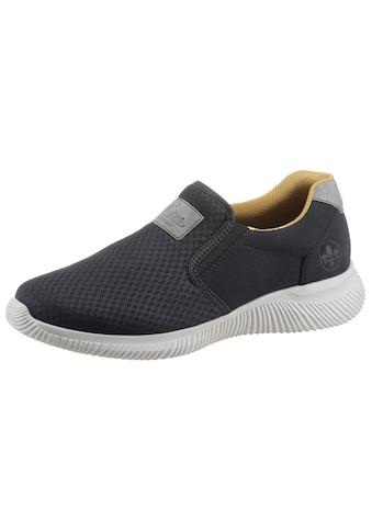 Rieker Slip-On Sneaker, mit sportiver Laufsohle kaufen