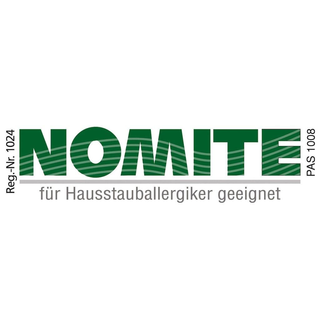 Daunenbettdecke, Häussling, »Königstraum«