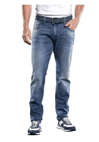 Engbers Helle komfortable Sommer-Jeans mit authentischer Waschung kaufen