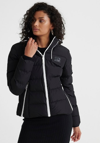 Superdry Funktionsjacke »SPIRIT PUFFER ICON JACKET« kaufen