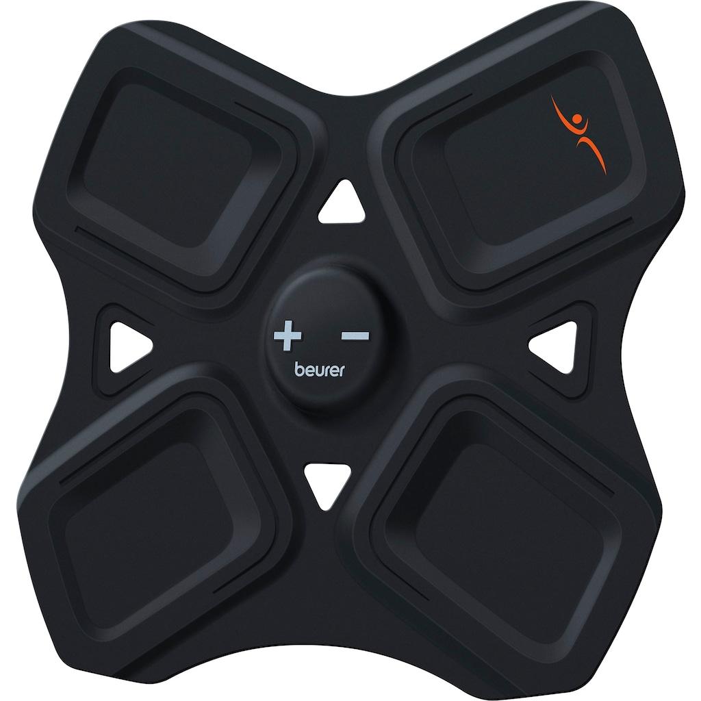 BEURER EMS-Gerät »EM 22 Muscle Booster«, Punktgenaue Anwendung