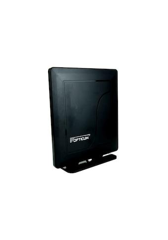 Opticum Red Flachantenne »Smart HD 550«, Verstärkung 30 dB kaufen
