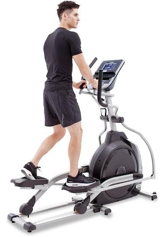 Spirit Fitness Ellipsentrainer-Ergometer »XE 195« kaufen