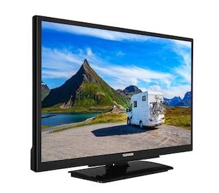 telefunken led fernseher 24 zoll hd ready smart tv 12v xh24g501v auf raten bestellen