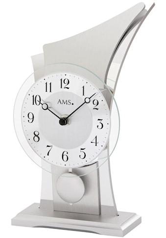 AMS Pendeltischuhr »T1138« kaufen