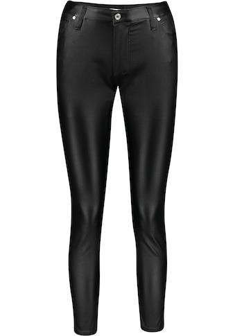 Please Jeans Lederimitathose »P 93T« kaufen