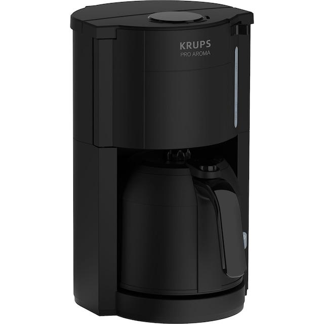 Krups Filterkaffeemaschine Pro Aroma