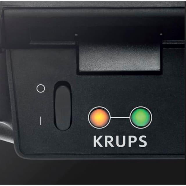 Krups Sandwichmaker FDK451, 850 Watt