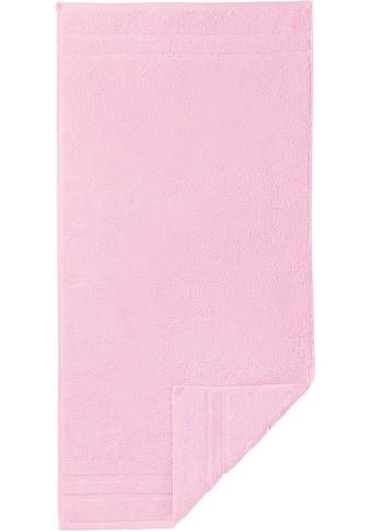 Egeria Handtuch »Micro Touch«, (2 St.), mit Bordüre kaufen