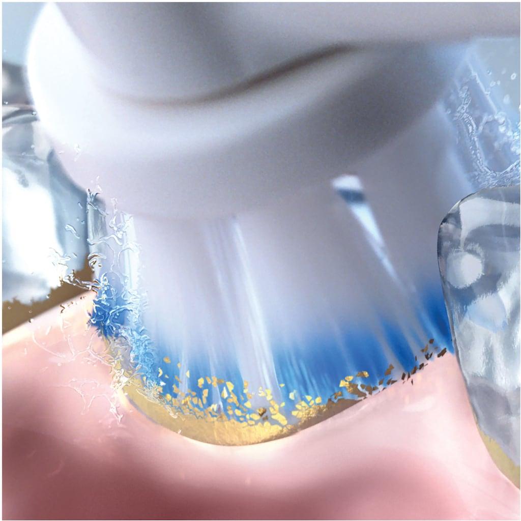 Oral B Aufsteckbürsten »Sensitive Clean«