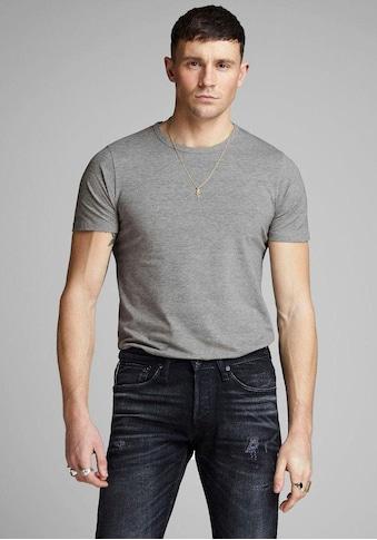 Jack & Jones T-Shirt »BASIC O-NECK TEE« kaufen