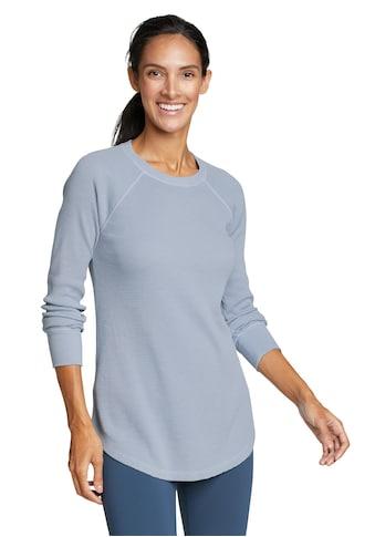 Eddie Bauer Langarmshirt, Myriad Thermal Shirt kaufen