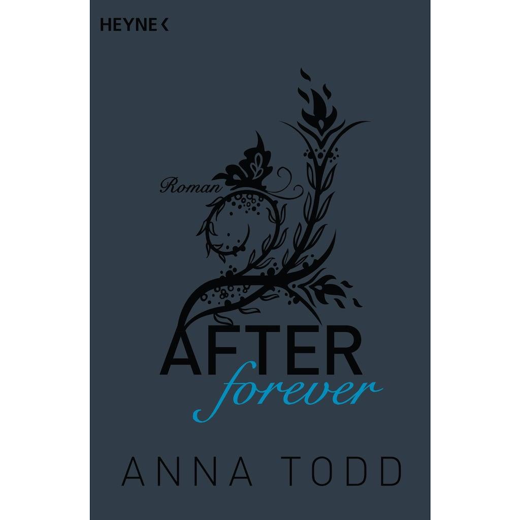 Buch »After forever / Anna Todd, Corinna Vierkant-Enßlin, Nicole Hölsken«