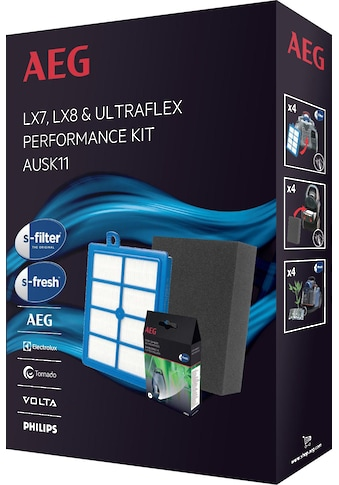 AEG Abluftfilter Vorteil - Set AUSK11, Zubehör für AEG UltraFlex kaufen
