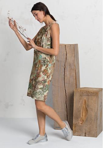 bianca Cocktailkleid »DAENA«, mit Paisley Print und Bindeschleife kaufen