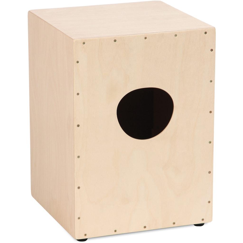 Sela Cajon »Sela Snare Cajon Bausatz, Medium«, ; Made in Germany