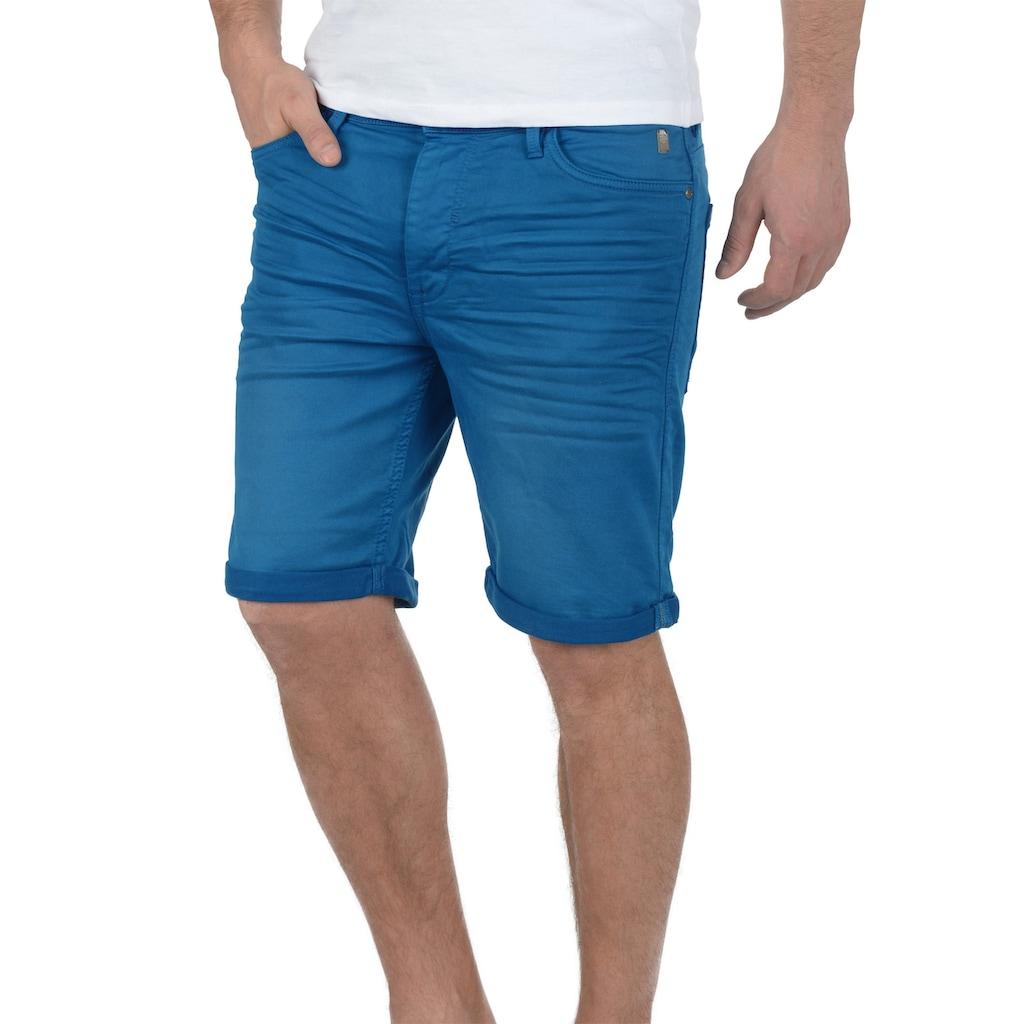 Blend Jeansshorts »Diego«, kurze Hose mit Stretchanteil