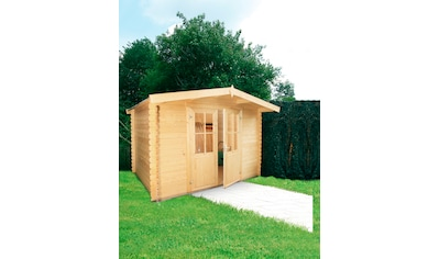 Wolff Gartenhaus »Lyon C« kaufen
