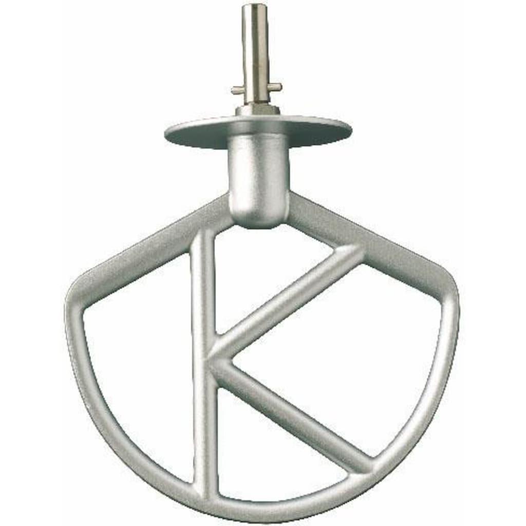 KENWOOD Küchenmaschine »kMix KMX 750RD«, 1000 W, 5 l Schüssel, inkl. 3-tlg. Patisserie-Set