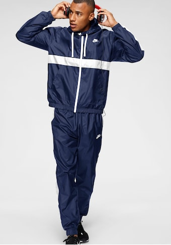 Nike Sportswear Trainingsanzug »M NSW CE TRK SUIT HD WVN« (Set, 2 tlg.) kaufen
