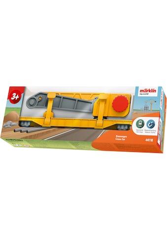 Märklin Güterwagen »Märklin my world - Kranwagen - 44118«, für Einsteiger kaufen